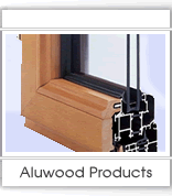 Aluwood Products